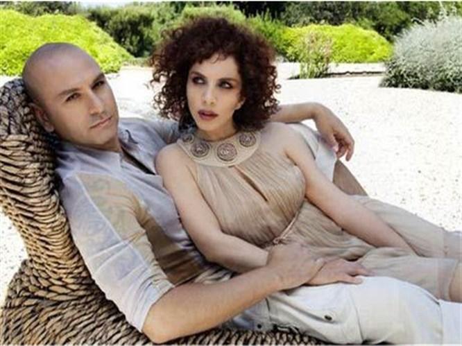 Sertab Erener ve Demir Demirkan evleniyor